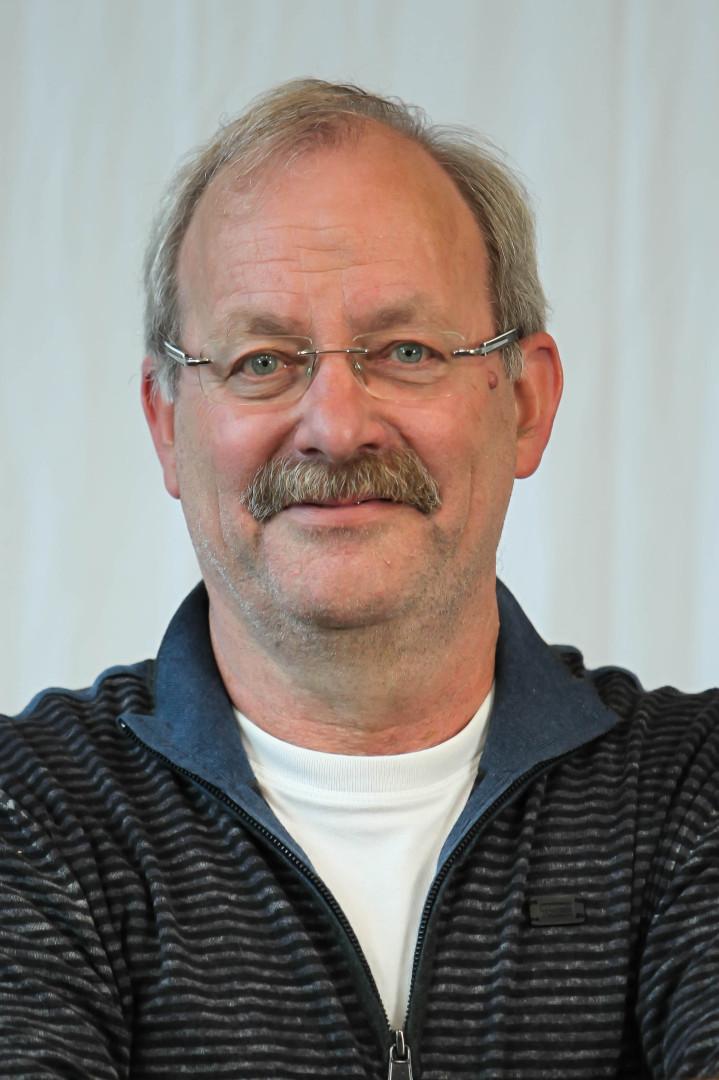 Jan Bosma